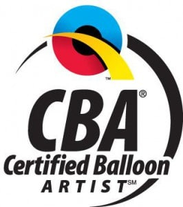cba - Over De Decoratieballon