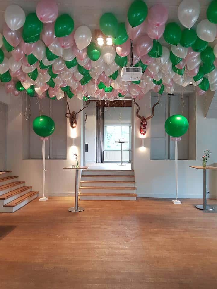 helium - Helium ballonnen