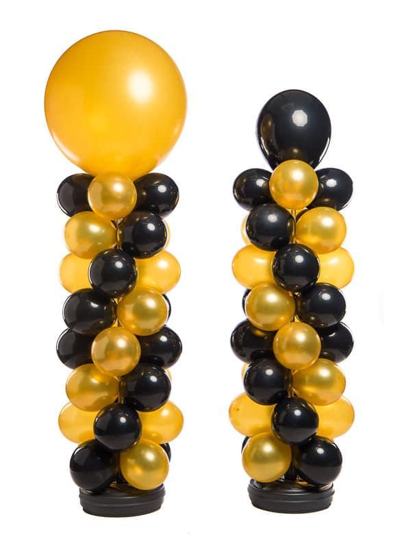 webshop-ballonpilaar-160-cm-plus-topballon-40-cm-totaal-200-cm-patroon-slingerend-met-verschil-hoogte-topballon-90-cm-totaal-250-cm-hoog