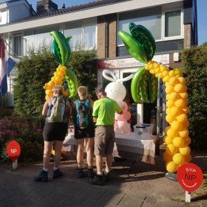 wandelvierdaagsealkmaarsponseringstandmetdrinken 300x300 - Over De Decoratieballon