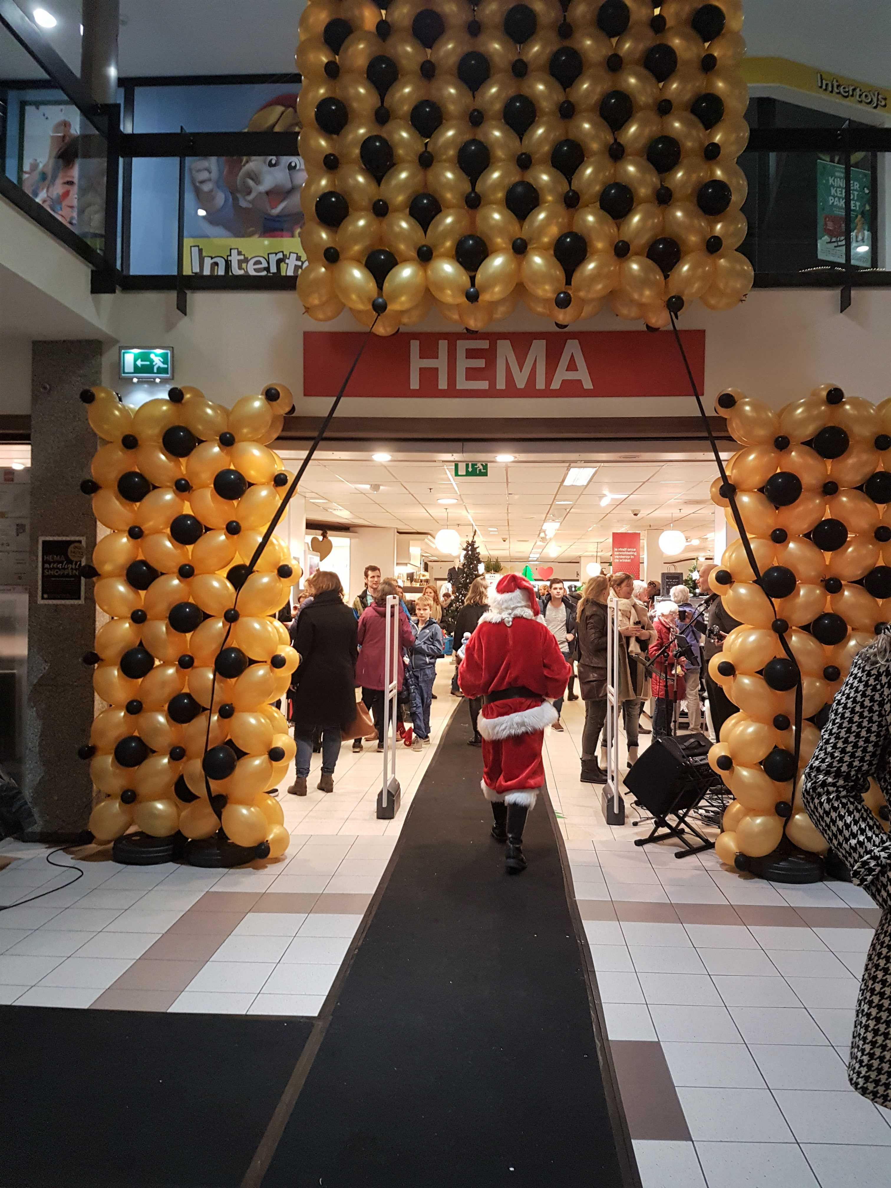 Moonlight-shoppen-HEMA-Heiloo-ballonwand