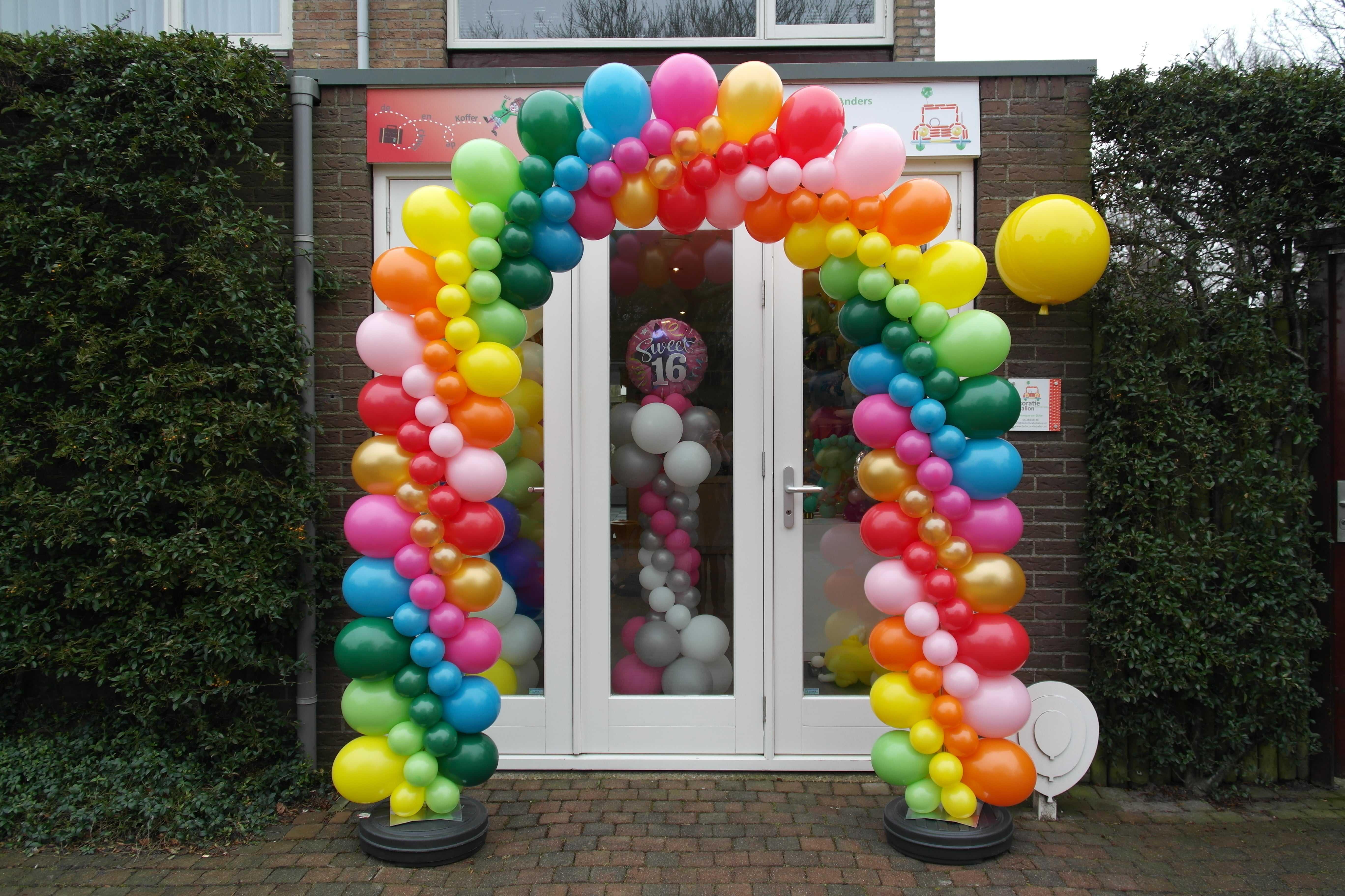 ballonboog-goed-fout-feestje-Amsterdam