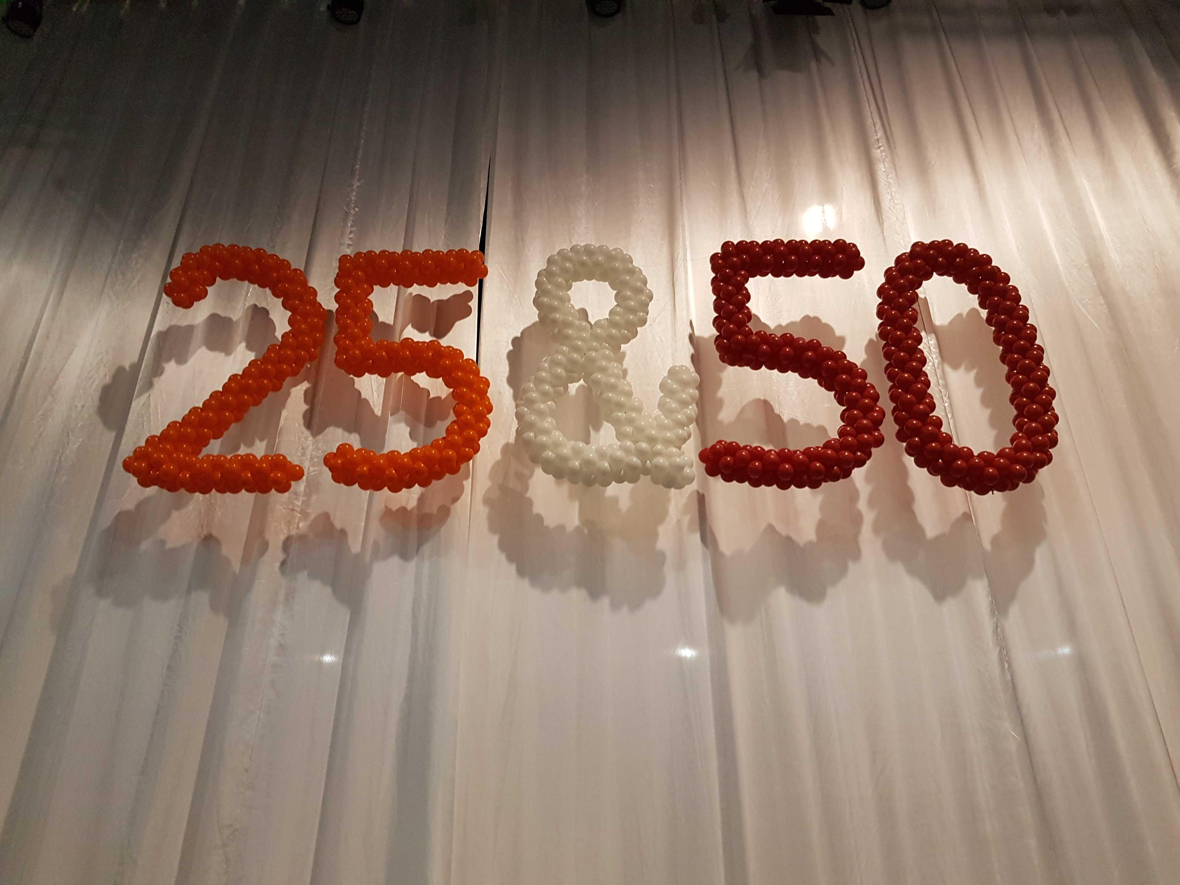 beurs-ferring-NBC-congrescentrum-Nieuwegein-balloncijfers-300-cm-hoog