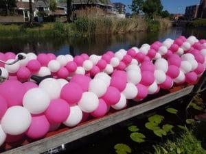 ballonslinger-betty-blocks-gaypride-alkmaar-grachtenparade