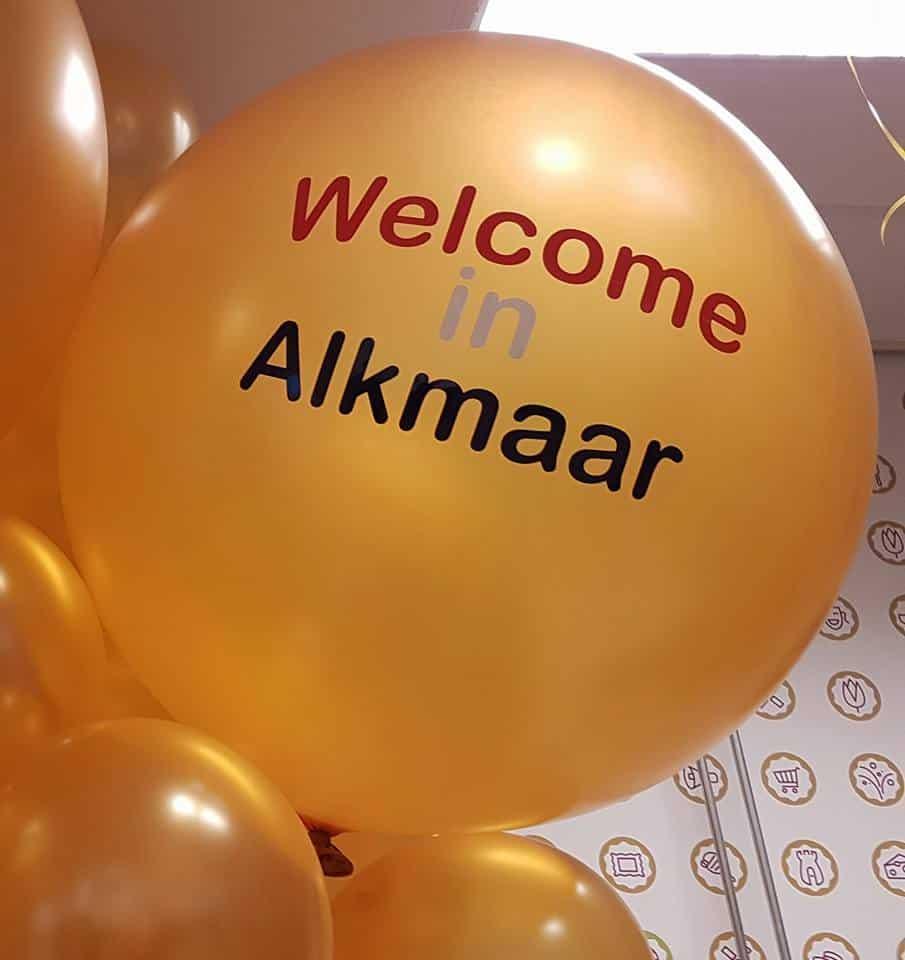welkom-in-alkmaar-ballonatelier-De-Decoratieballon