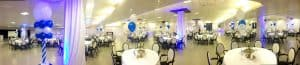 communie-feestzaal-overzicht-panorama-ballondecoraties