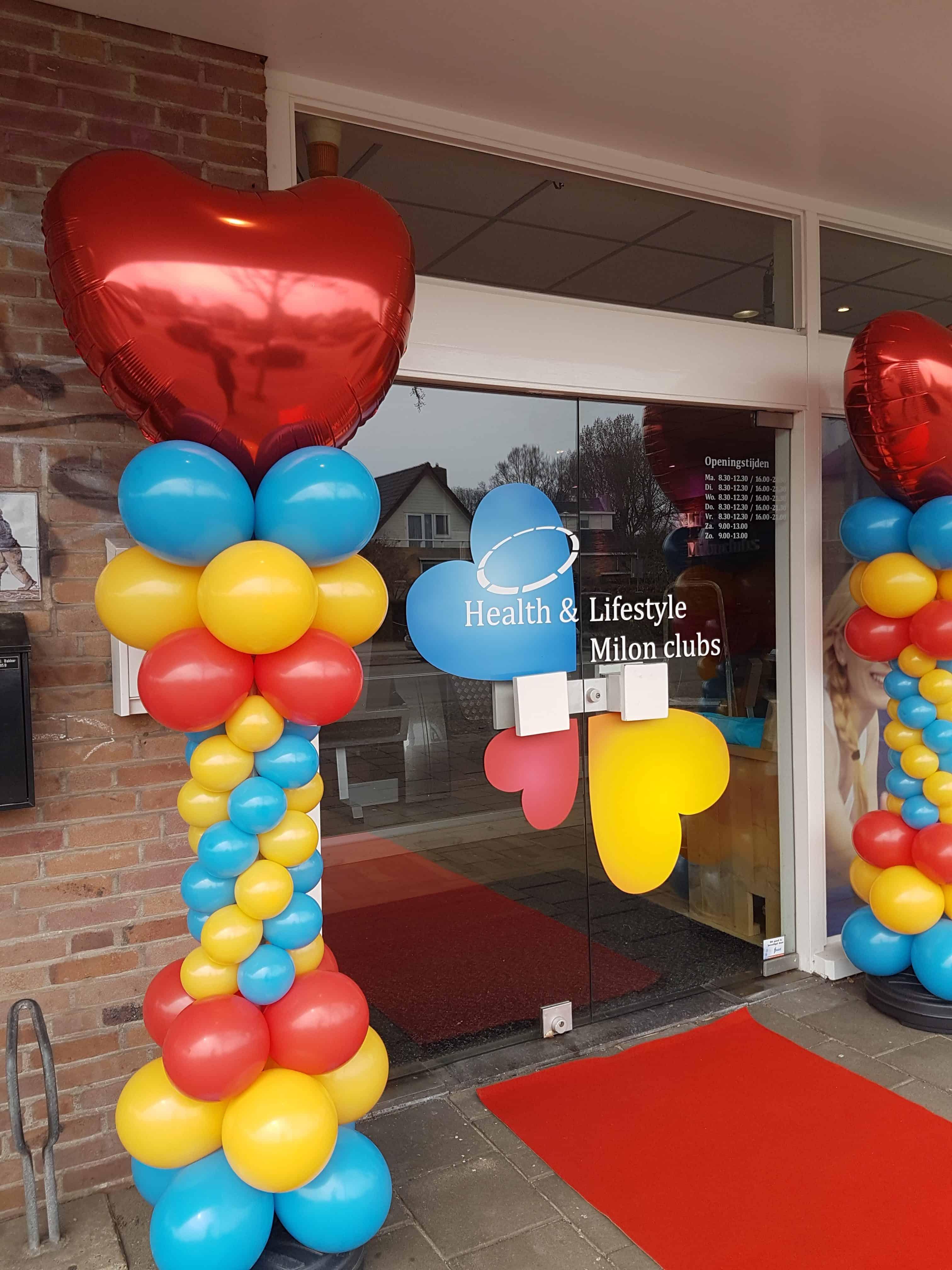 opening-Health&Lifestyle-Milon-Tom-van-der-Kolk-Heerhugowaard