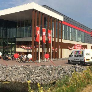 opening supermarkt Dekamarkt Amersfoort Foodmarket 2 300x300 - De Decoratieballon voor al je unieke luxe ballondecoraties