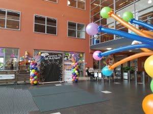 school-geslaagd-ballondecoratie