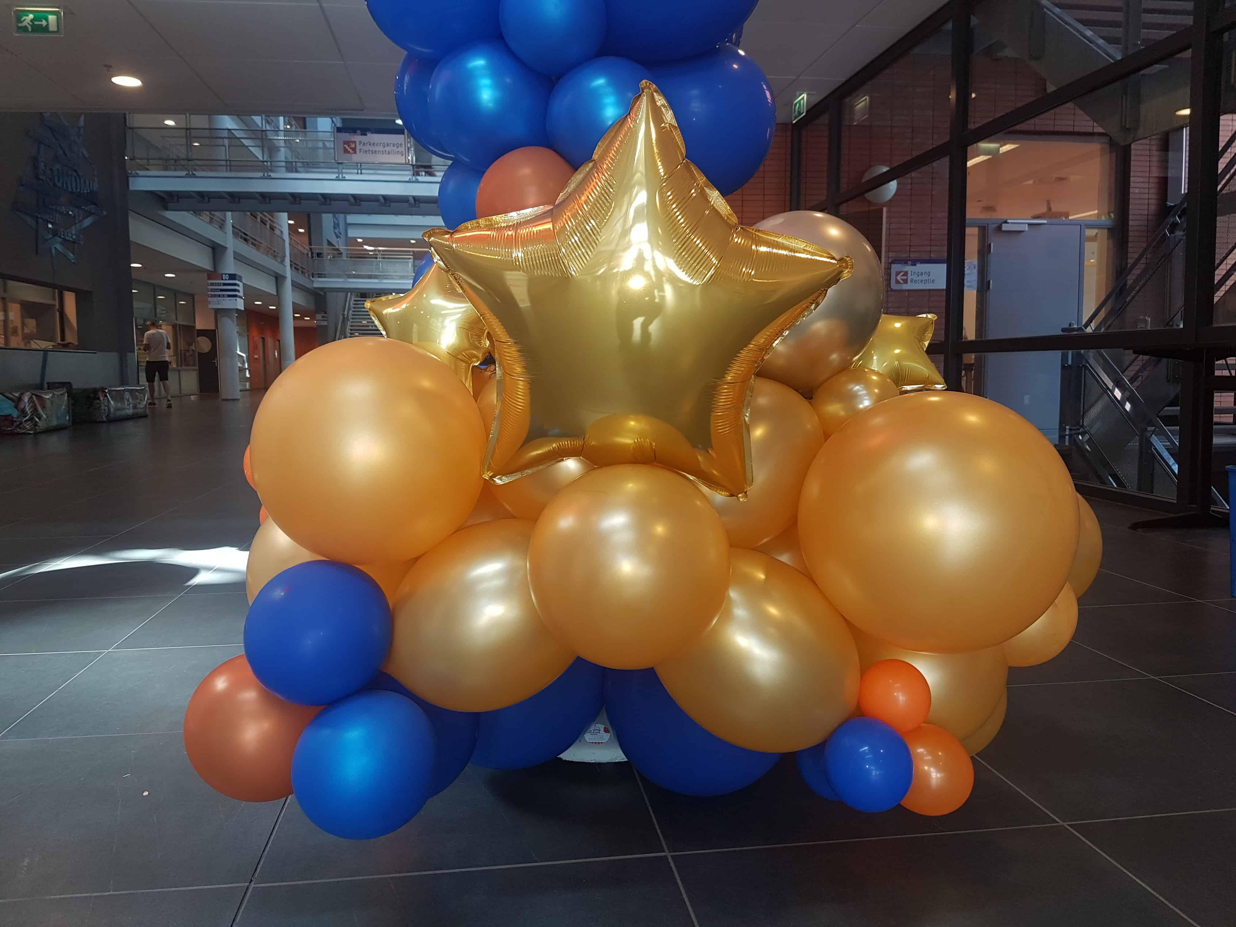 ster-ballon-geslaagd