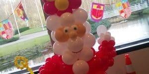 Dag-Sinterklaas-ballondecoratie-ballonpilaar-De-Decoratieballon