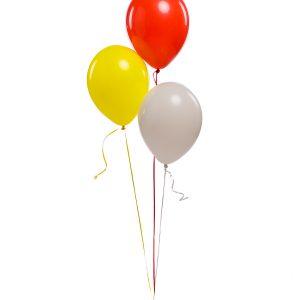 webshop helium ballontros 3 ballonnen trapsgewijs sinterklaas 300x300 - Festivals