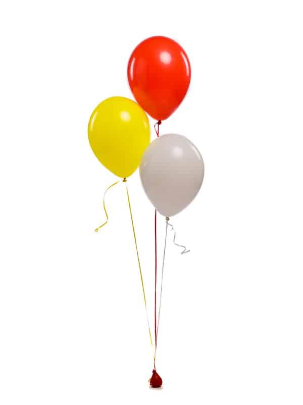 helium-ballontros-3-ballonnen-trapsgewijs-Sinterklaas