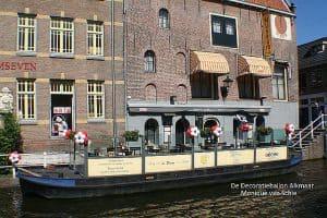 cafe de boom gaypride alkmaar De Decoratieballon