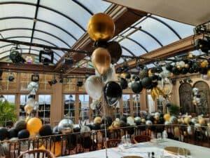 20200829 171123 300x225 - Organic ballondecoratie van allerlei maten ballonnen